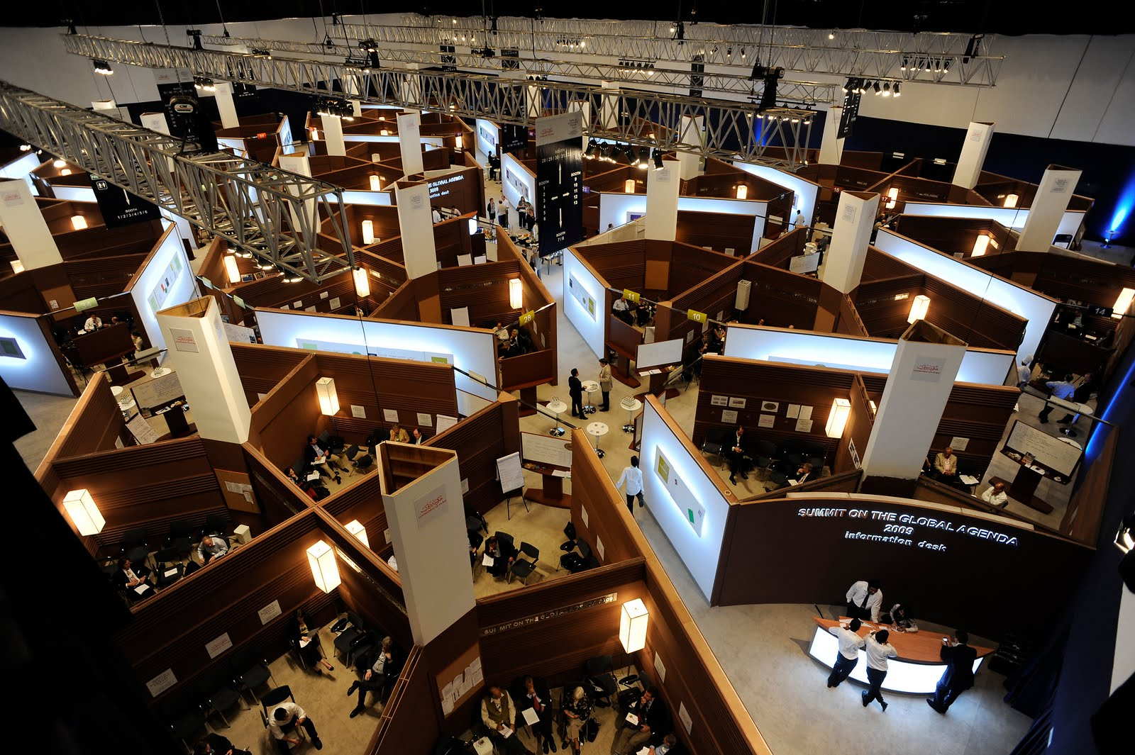 The Innovation Journalism Blog: Statement of The World Economic